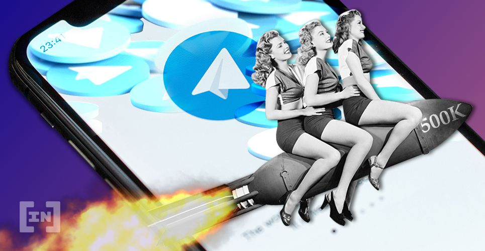 Telegram Crypto Tips