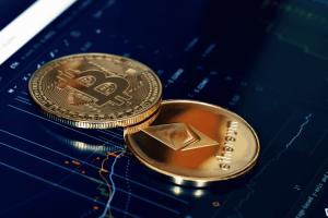 ethereum bitcoin supply schedule fight