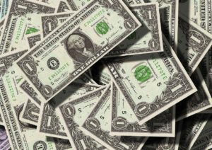 US Dollar Fx traders Digital Dollar DXY coronavirus stimulus check problems