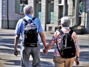 Seniors digital exclusion