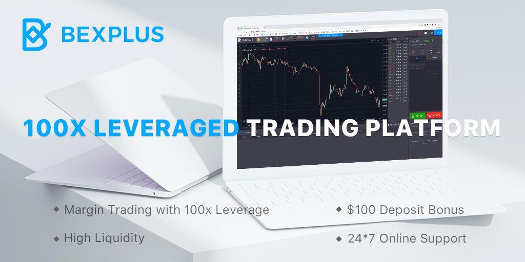 BEXPLUS Leverage Trading